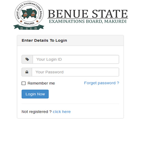 Home – Benue State Examinations Board